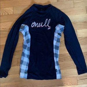 O'Neil Long Sleeve Swim Shirt
